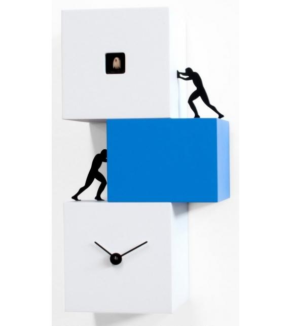 Strong cucù 2 Horloge Progetti
