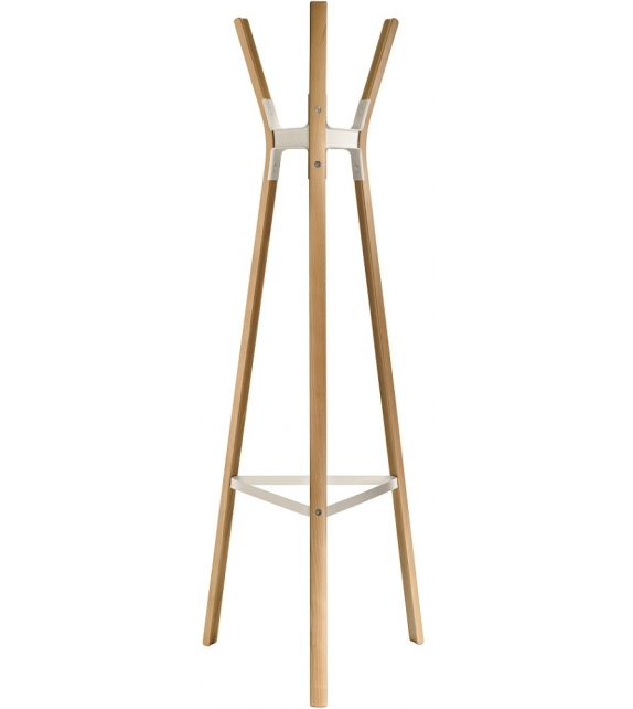 Steelwood Coat Stand Percha de Pie Magis