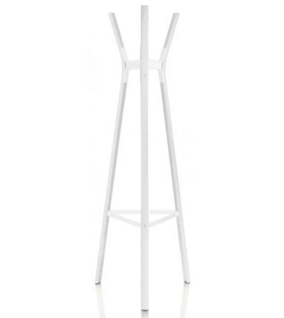 Steelwood Coat Stand Porte Manteaux Magis