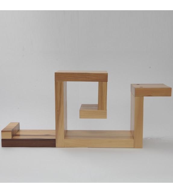 Subito Bedside Cabinet Chioccioline Lab