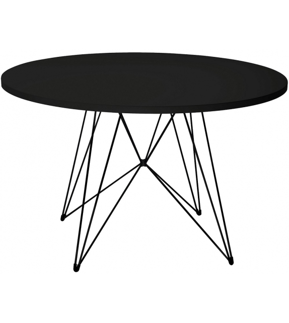 Tavolo XZ3 Table Ronde Magis