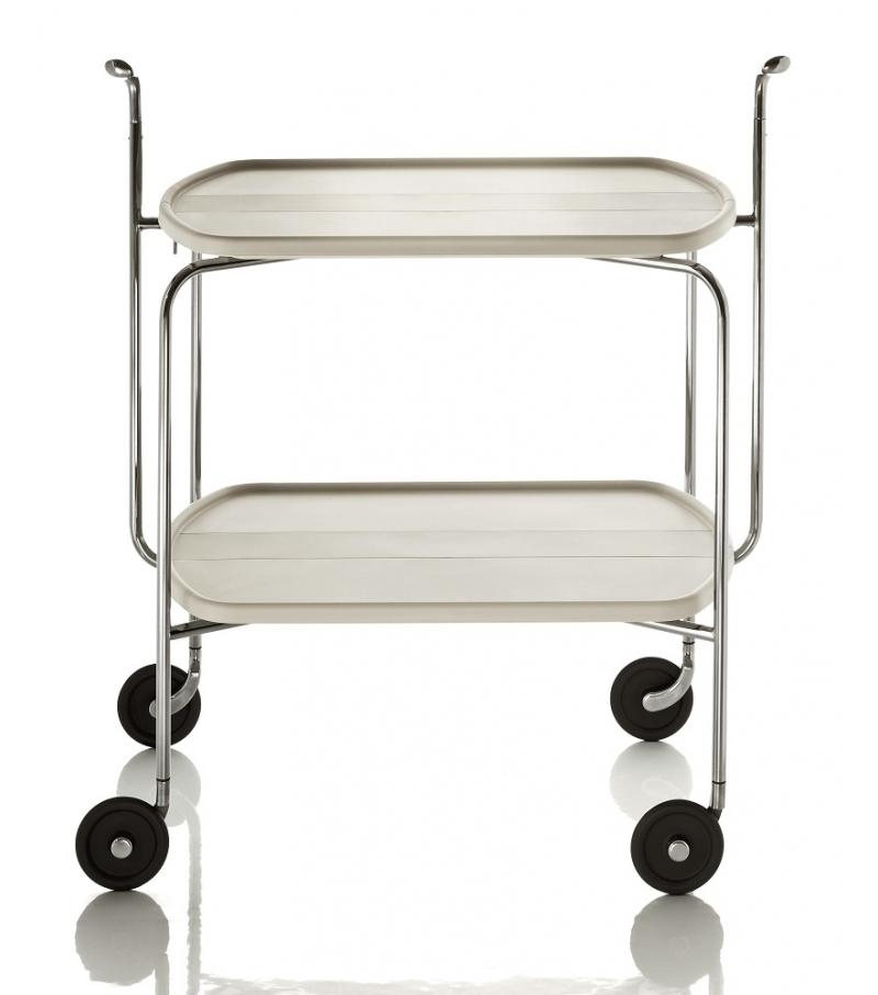 Transit Folding Trolley