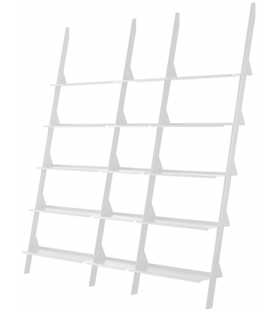 Tyke - The Wild Bunch Shelving System Magis