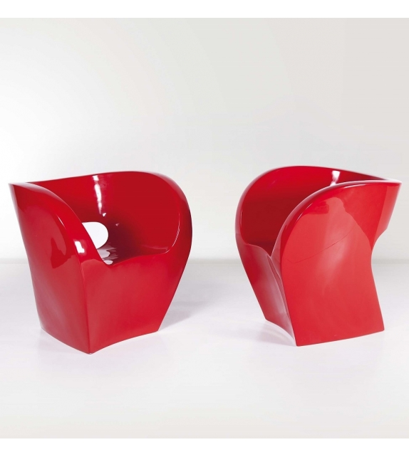 Armchair Little Albert Moroso