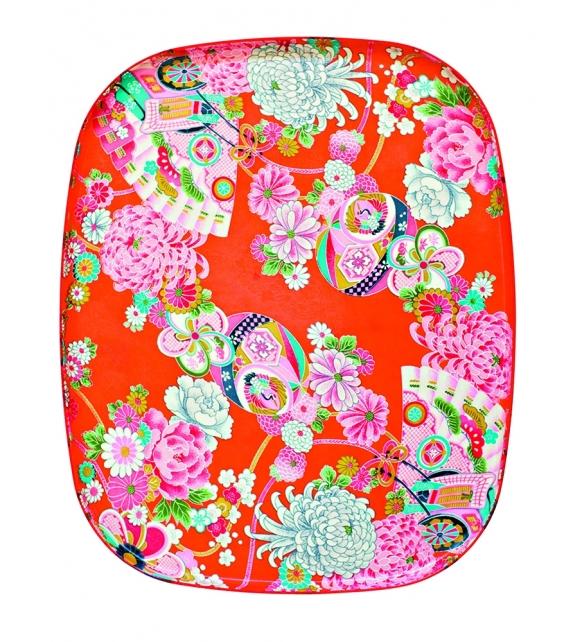 Ukiyo Side Table Moroso