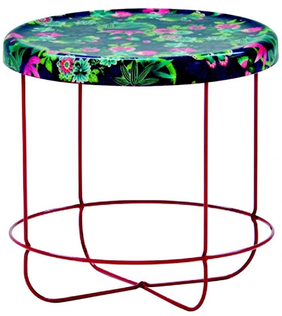 Ukiyo Moroso Table D'appoint