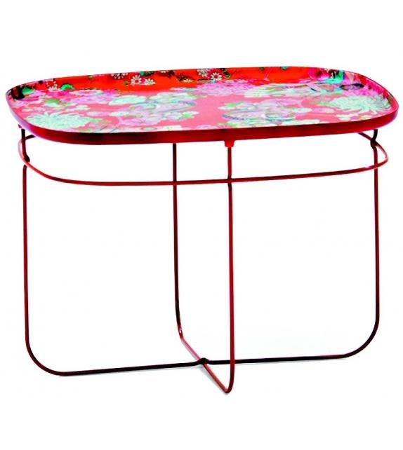 Ukiyo Moroso Table D'appoint
