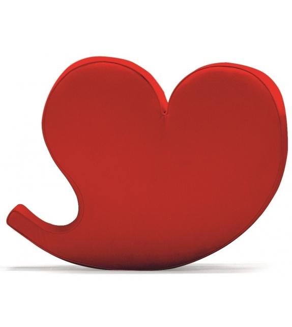 Soft Heart Petit Fauteuil Moroso