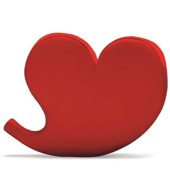 Soft Heart Small Armchair Moroso