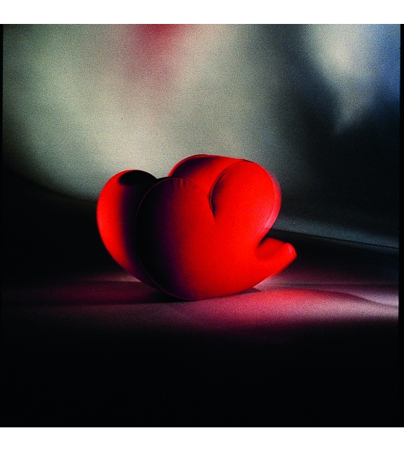 Soft Heart Poltroncina Moroso