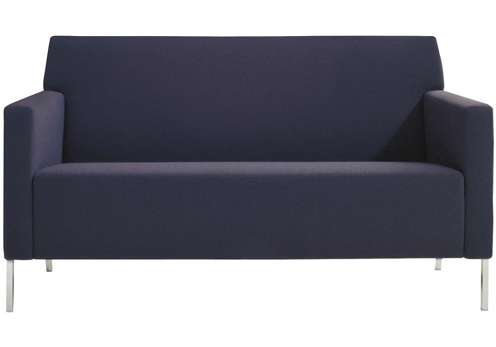 Steel Lounge Sofa Klein Moroso - Milia Shop