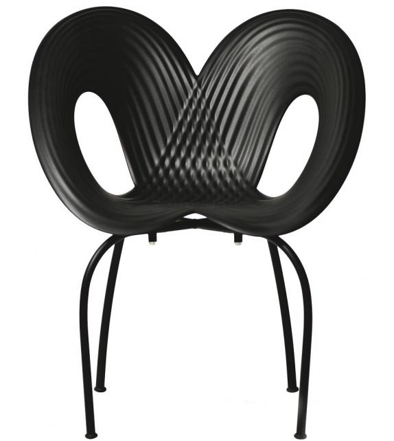 Ripple Chair Moroso Chaise