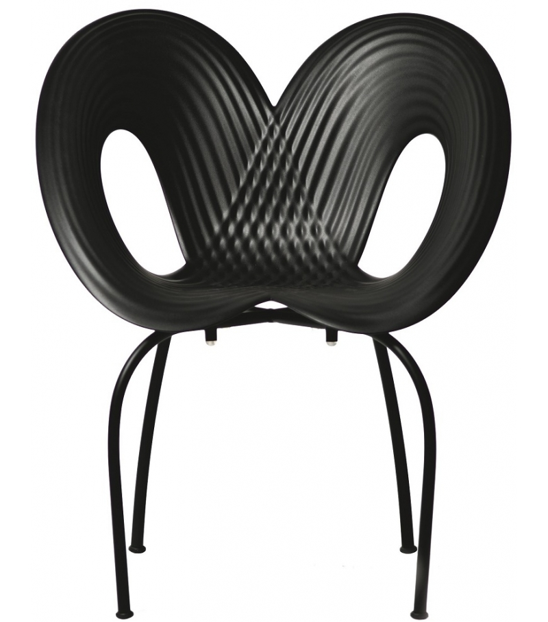 Ripple Chair Moroso Silla