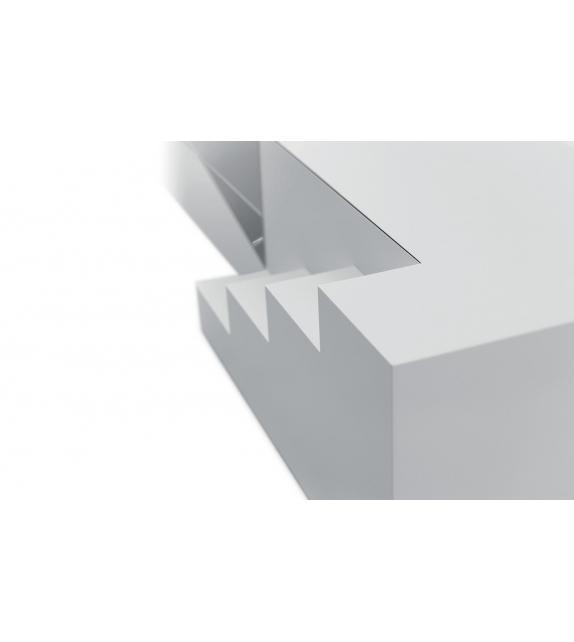Mezzanino TV-Ständer Mogg