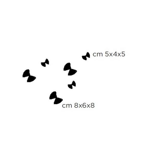 Bice Kit 6 Appendiabiti Mogg