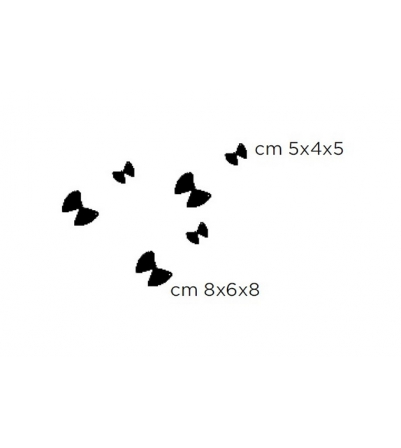 Bice Kit 6 Portemanteau Mogg