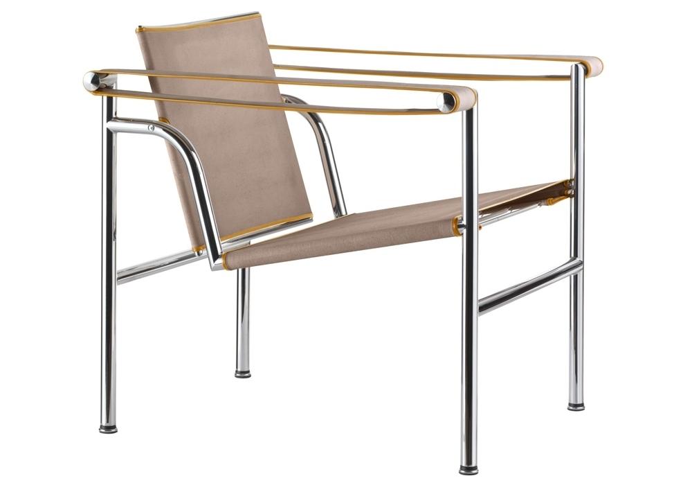 Chaise Lc1 lc1 uam armchair cassina - milia shop