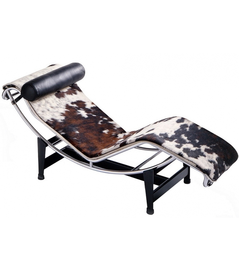 Cassina Chaise Lounge LC4