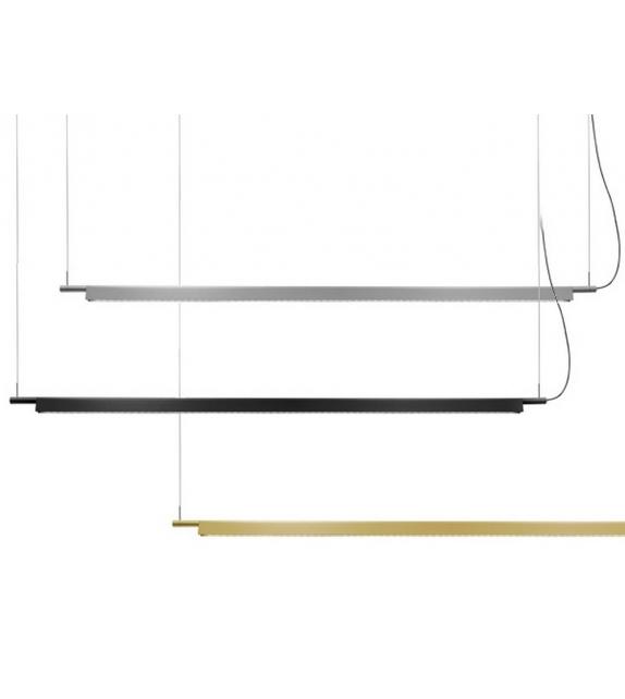 Compendium LED Lampada A Sospensione Luceplan