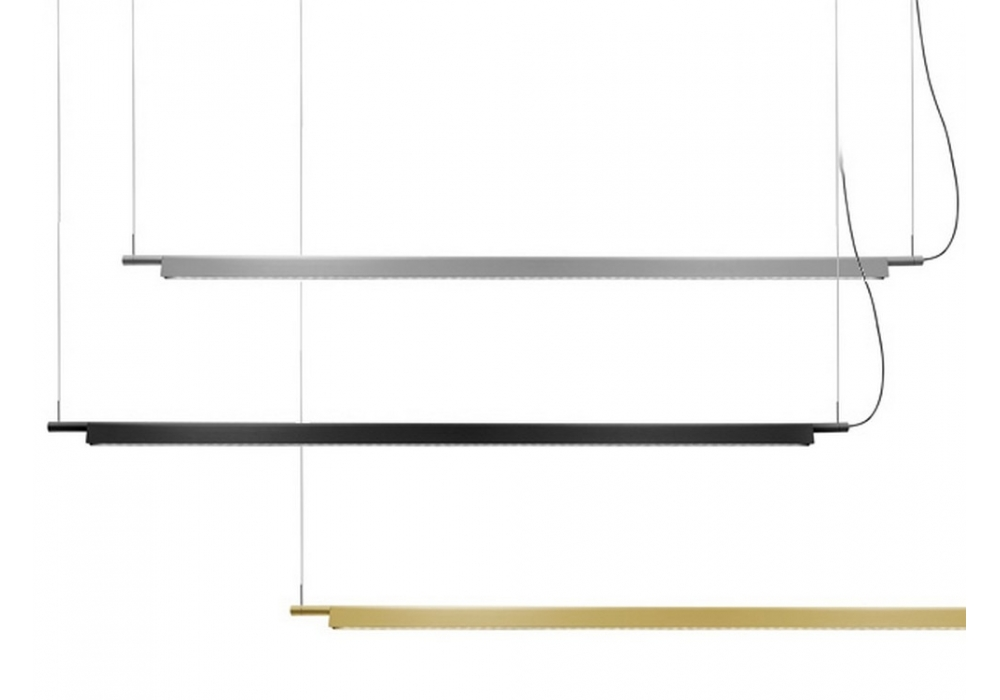 compendium led suspension luceplan milia shop. Black Bedroom Furniture Sets. Home Design Ideas