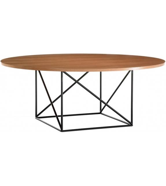 LC15 Table De Conférence Cassina