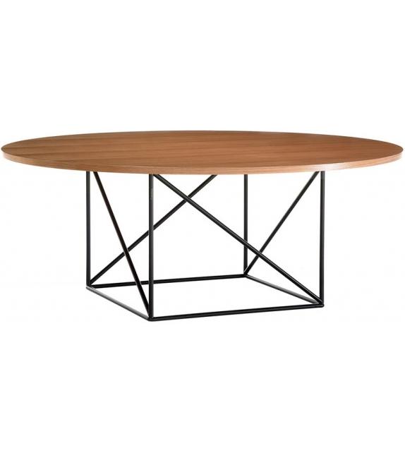 LC15 Table De Conférence Tavolo Cassina