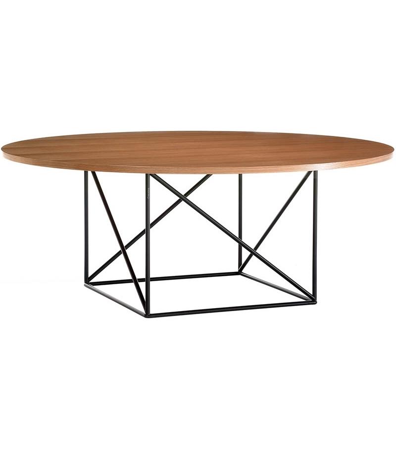 LC15 Table De Conférence Tisch Cassina