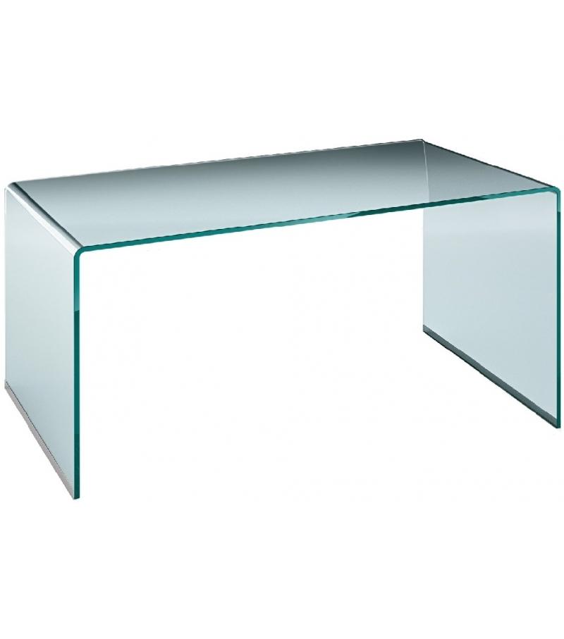 Rialto desk fiam milia shop for Bureau 160x70