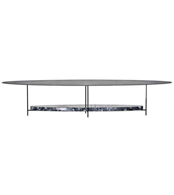 panna cotta table basse ovale molteni c milia shop. Black Bedroom Furniture Sets. Home Design Ideas