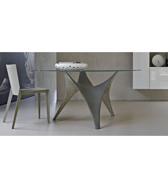 Arc Round Table Molteni & C