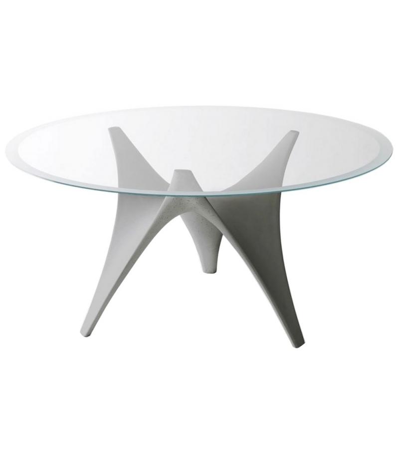 Arc Table Ronde Molteni & C