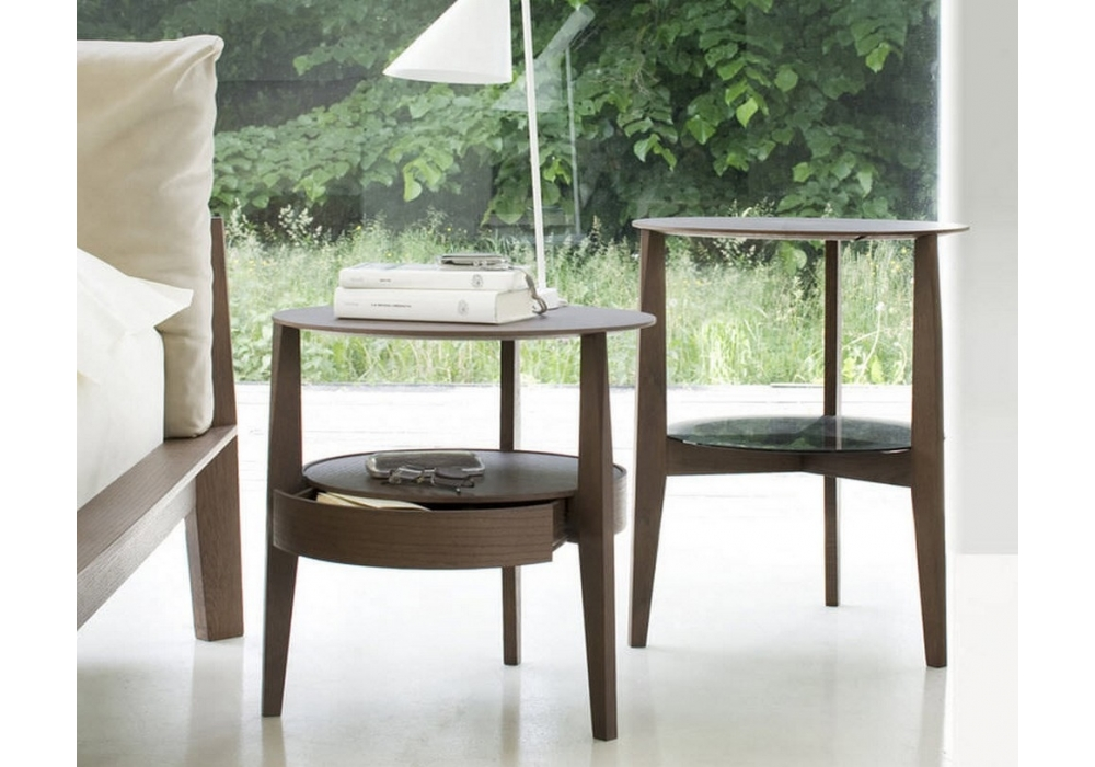 When Side Table With Drawer Molteni Amp C Milia Shop