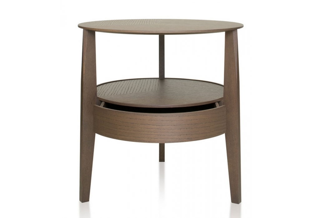 When Side Table With Drawer Molteni U0026 C