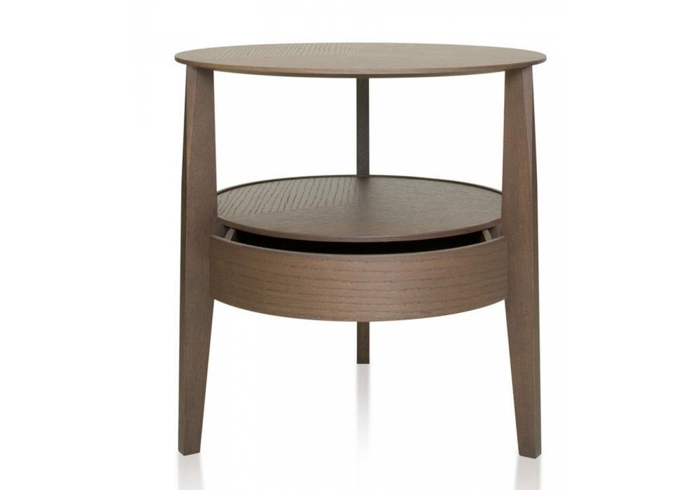 when tavolino con cassetto molteni c milia shop. Black Bedroom Furniture Sets. Home Design Ideas
