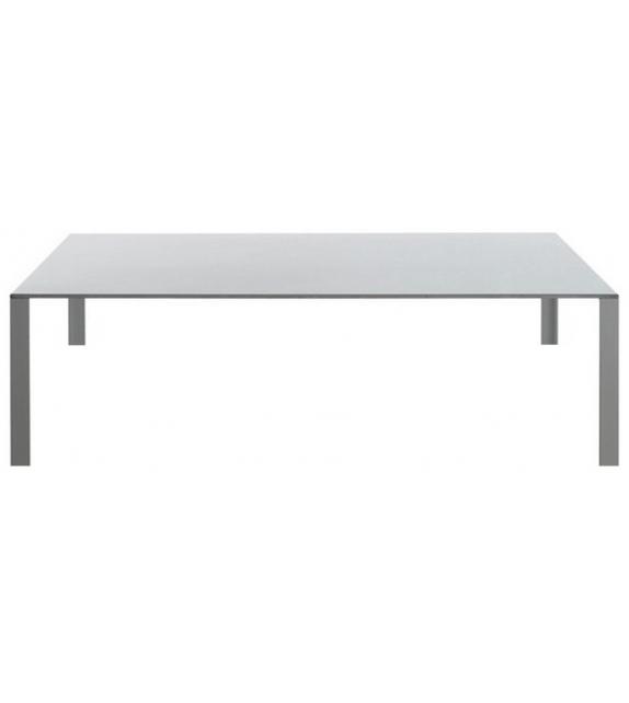 LessLess Rectangular Coffee Table Molteni & C