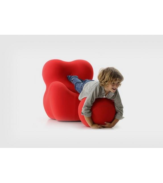 up j butaca b b italia milia shop. Black Bedroom Furniture Sets. Home Design Ideas