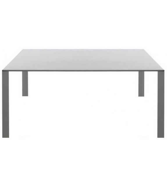 LessLess Square Coffee Table Molteni & C