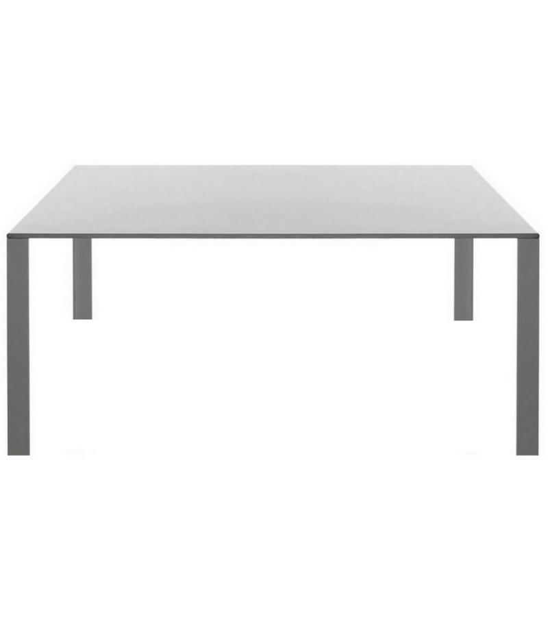 Lessless Square Coffee Table Molteni C Milia Shop