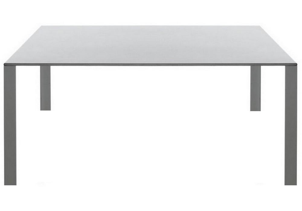 Lessless tavolino quadrato molteni c milia shop - Tavolo quadrato 140x140 ...