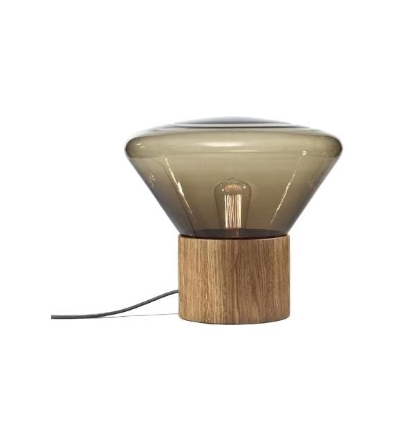 Muffins Wood 01 Lampe Brokis