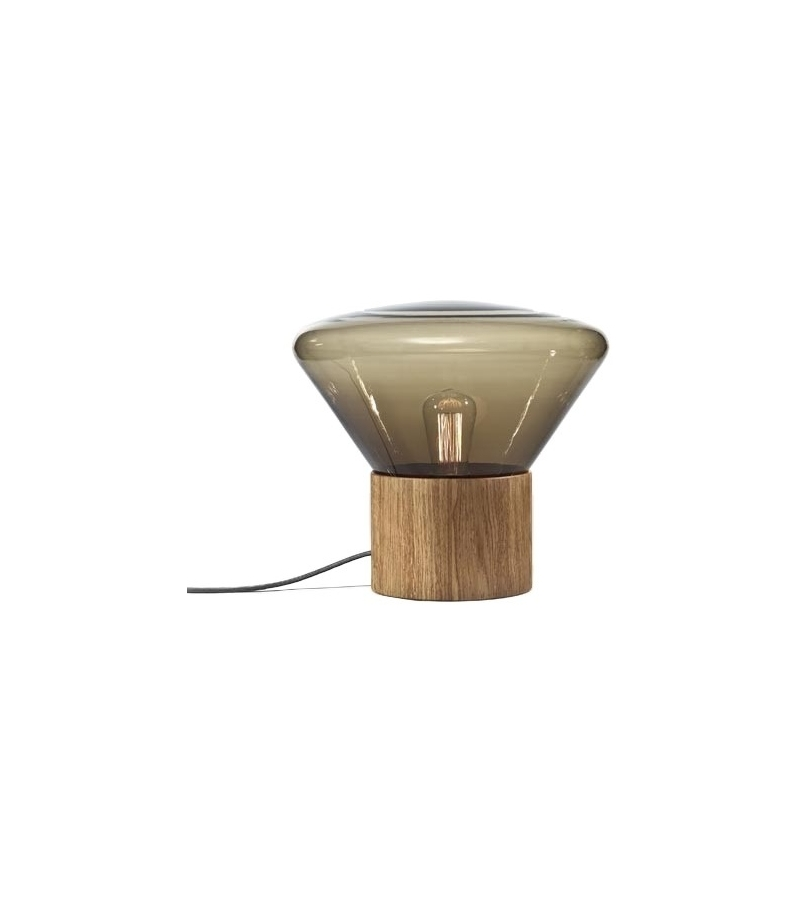 Muffins Wood 01 Lamp Brokis