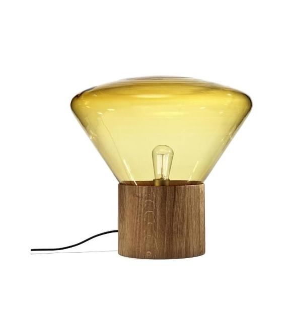Muffins Wood 02 Lampe Brokis