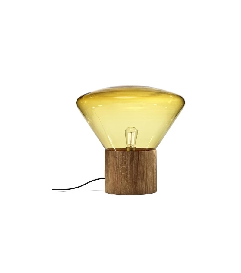 Muffins Wood 02 Lamp Brokis