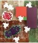 Moroso Antibodi Multicolor Chaise Longue With Flowers
