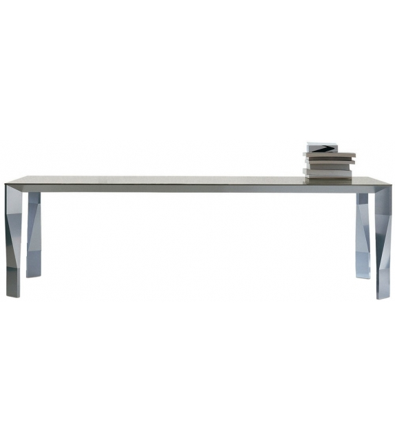 Diamond Rectangular Table Molteni & C