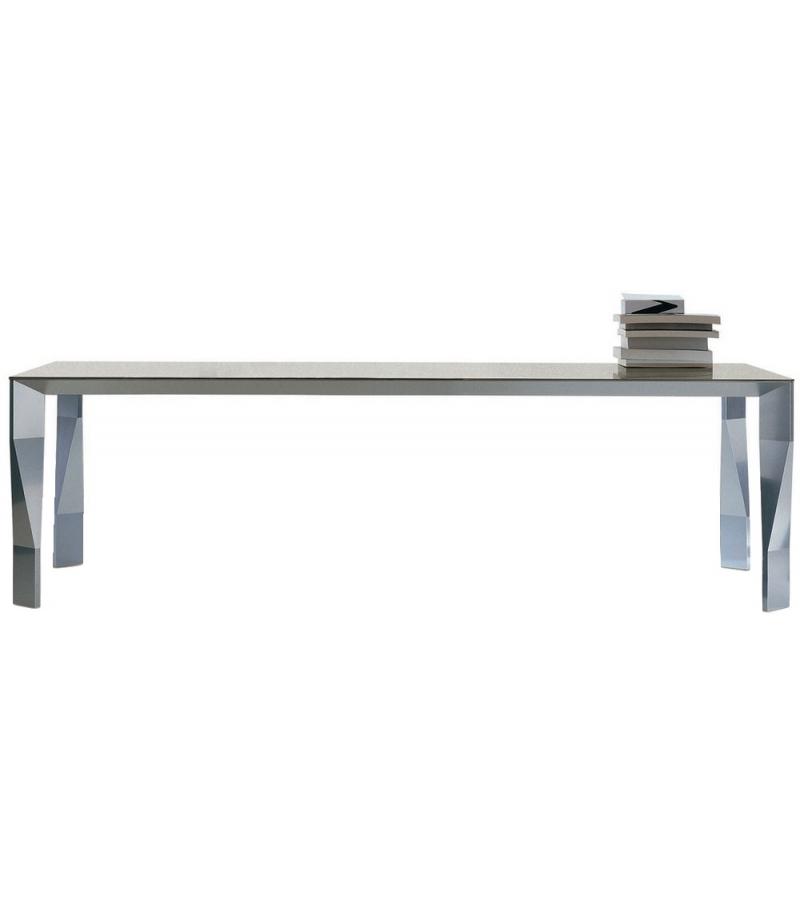 Diamond Table Rectanguaire Molteni & C
