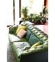 Moroso: Bohemian 2 Seater Sofa