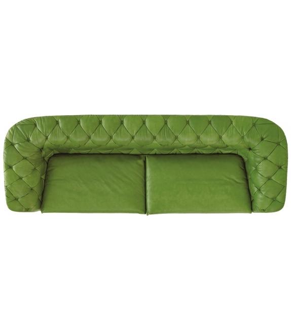 Moroso: Bohemian 3 Seater Sofa