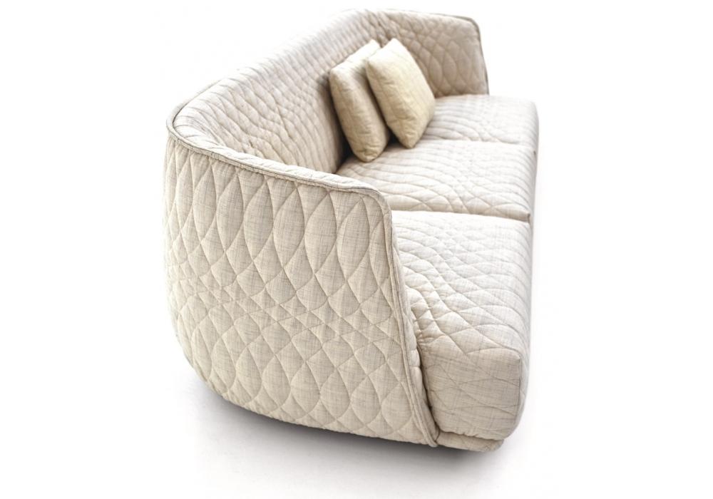 Redondo 3 Seater Sofa Moroso