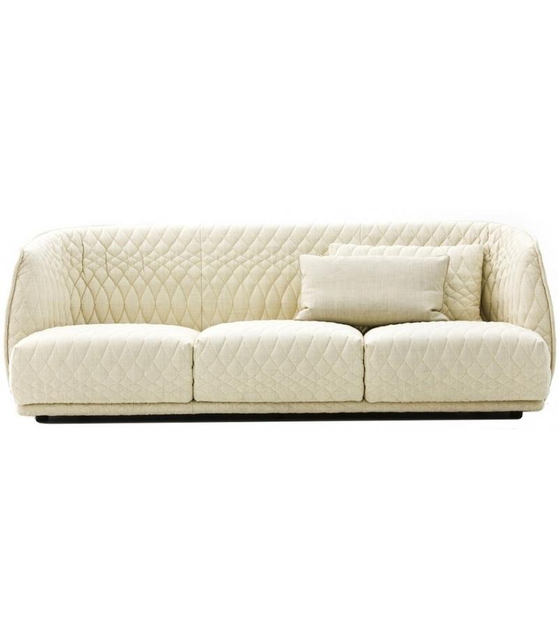 redondo dreiersofa moroso milia shop. Black Bedroom Furniture Sets. Home Design Ideas